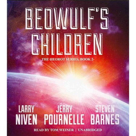 Beowulfs Children by