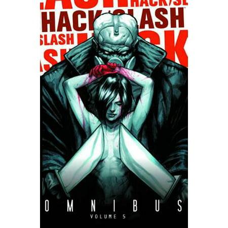 Hack Gu Vol 2 (Hack/Slash Omnibus Volume 5)