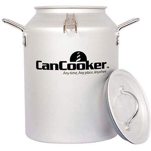 Can Cooker Original
