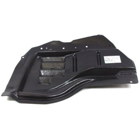 APR High Quality Aftermarket Fender Liner for 2008-2016 Toyota Sequoia Fender Liner Extension TO1249153 538050C030 TO1249153