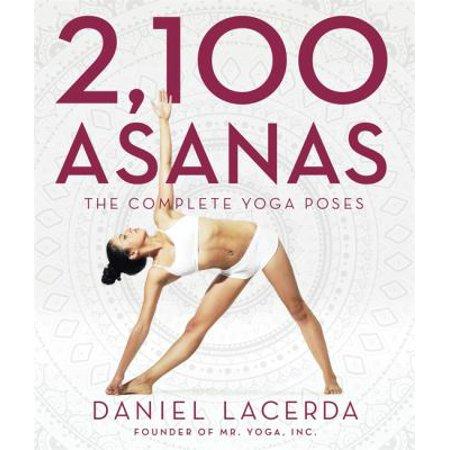 2 100 Asanas  The Complete Yoga Poses
