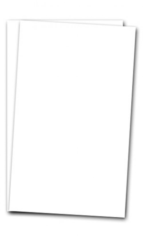 "8 1 2"" x 14"" Legal Size Card Stock Paper 100 SHeets 65lb Cover Cardstock Perfect for Documents,... by Superfine Printing Inc."