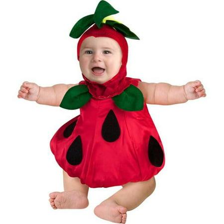 Baby Strawberry Costume (Strawberry Costume Baby)