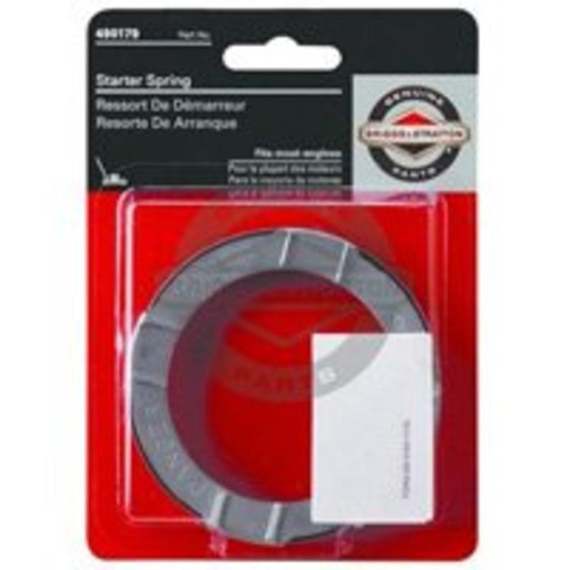 Rewind Spring For Most Engines BRIGGS & STRATTON Mower Parts 5010K 024847900057