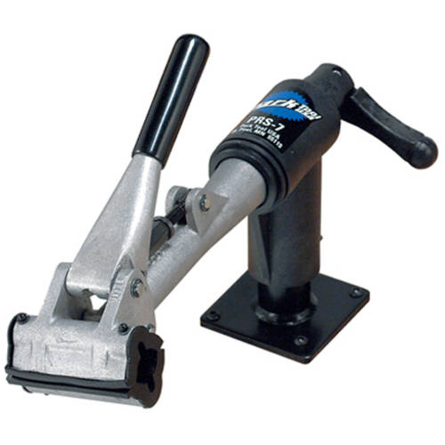 Park Tool Repair Stand, Bench Mount, PRS-7-1