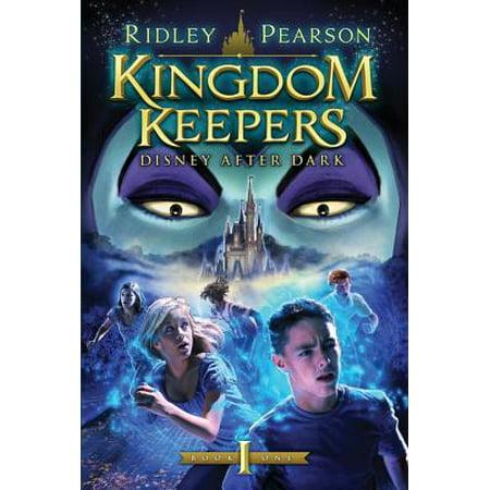 Dark Keeper Key (Kingdom Keepers (Kingdom Keepers) : Disney After Dark)