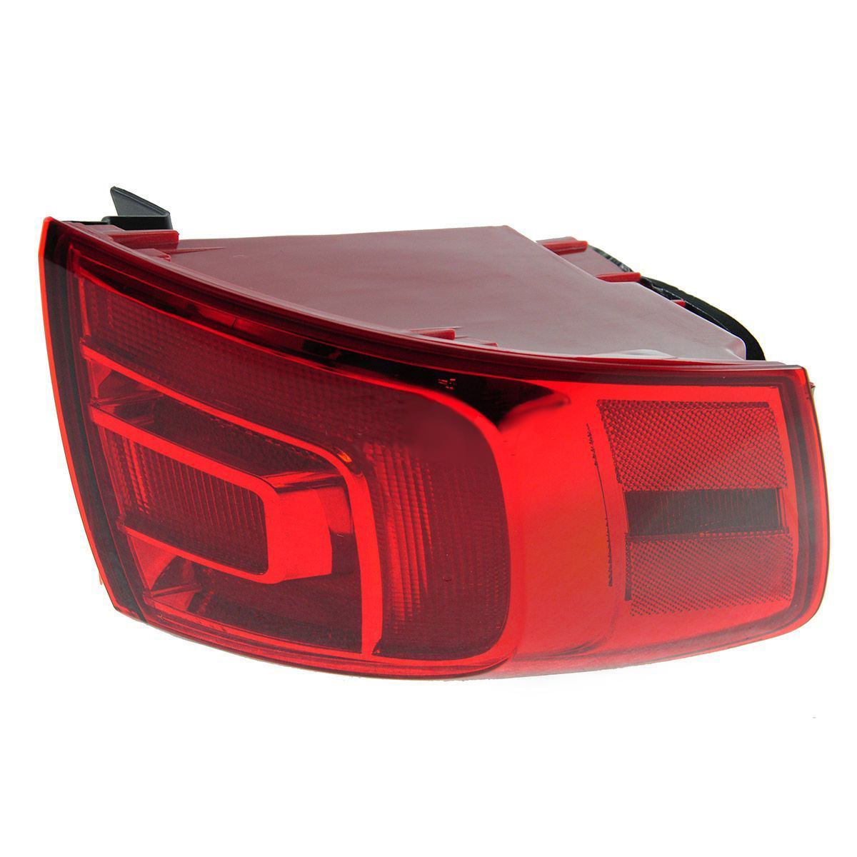 NEW LEFT TAIL LIGHT FITS VOLKSWAGEN JETTA SEDAN 2011-15 5C6945095D 5C6-945-095-D VW2804107 5C6 945 095 D