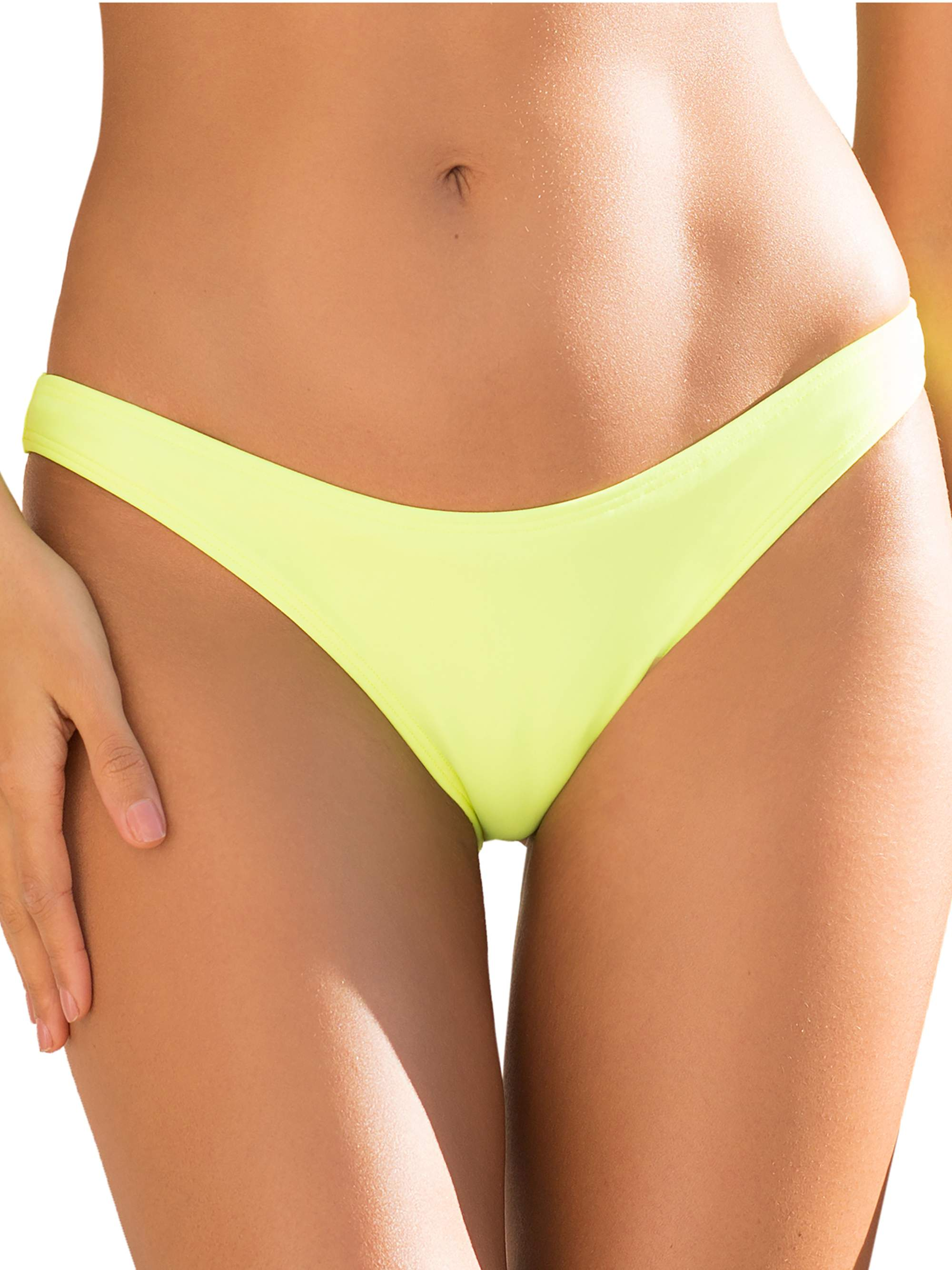 Sunsets Siesta Key Wild Thing Bikini Bottom Women/'s Swimwear