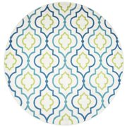 Aqua Colored Rugs