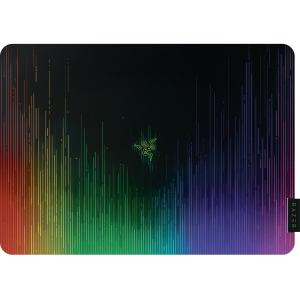 Razer Sphex V2 Mini - Ultra Thin Polycarbonate Gaming Mouse Mat - Adhesive Base