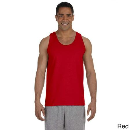 Gildan Men's Ultra Cotton Tank Top ()