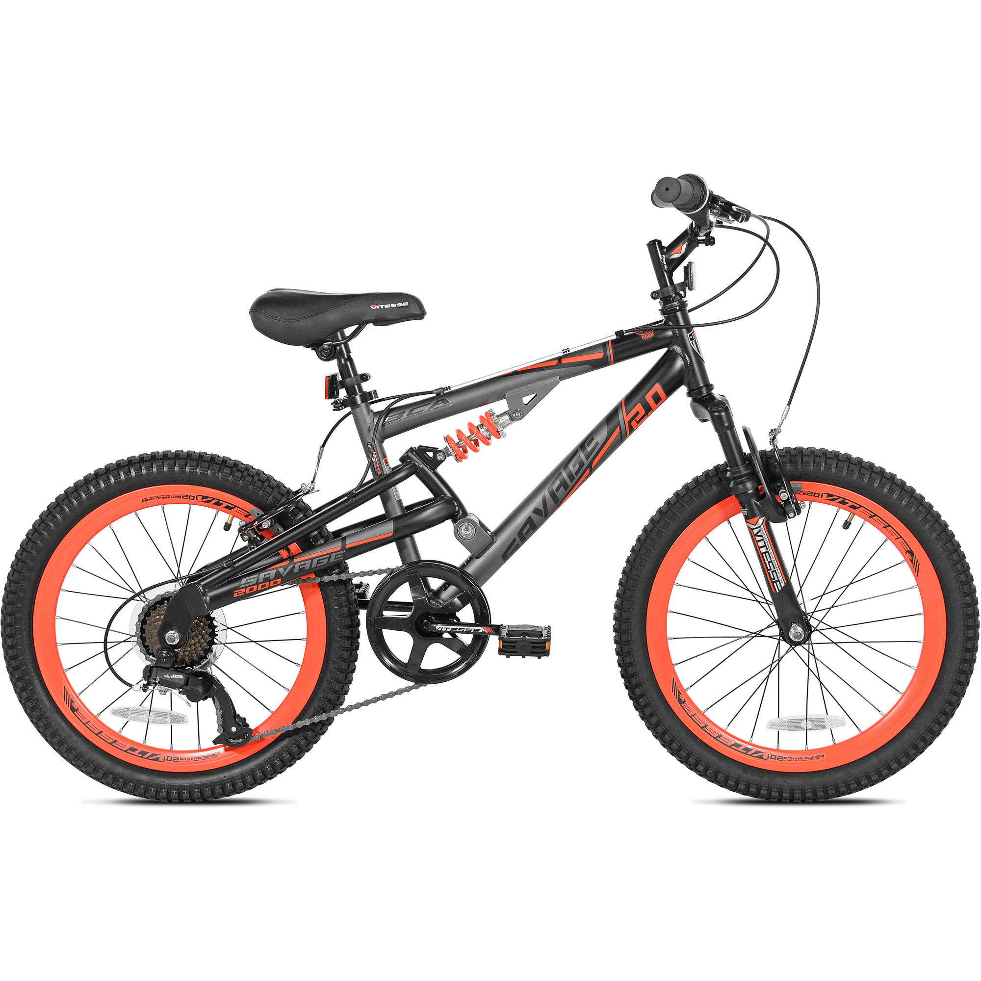 "20"" BCA Savage 2.0 Boys' Bike"