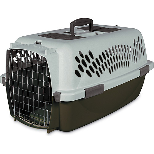 Aspen Pet Porter Fashion Dog Crate Walmart Com