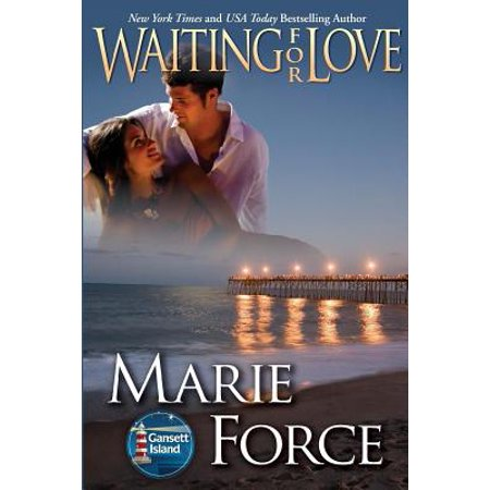 Waiting for Love (Gansett Island Series, Book 8) (Tuscan Series Island)