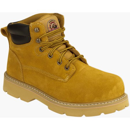 Steel Toe Work Boot Images Extra 6 Shoes Mens Amp Boots