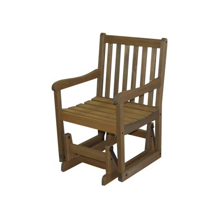 porch iron glider patio wrought outdoor benches