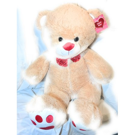 Huge Teddy Bear - Cuddly and Adorable