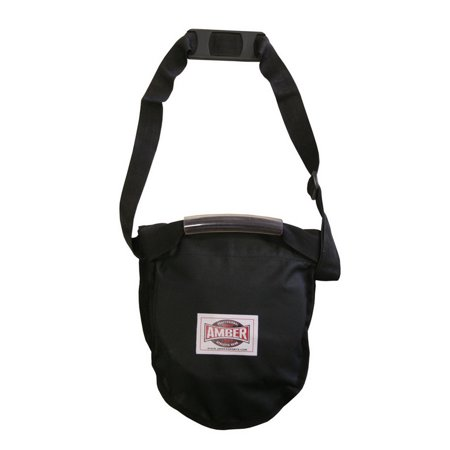 Amber Athletic Gear Discus Bag for 1 discus/shot