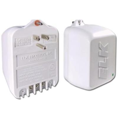 Elk Products 16.5VAC, 45 VA, Transformer - Grounded