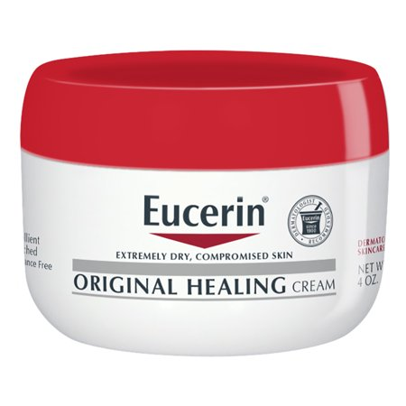 Extra Rich Cream (Eucerin Original Healing Rich Creme 4 oz.)