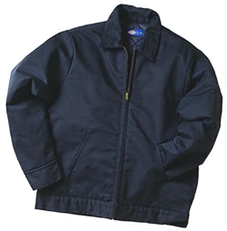 Dickies Mens Insulated Eisenhower Jacket, Black M LN by Dickies