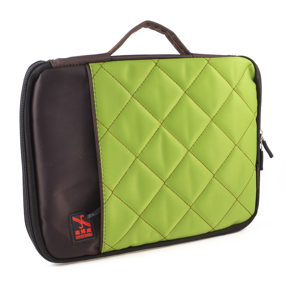 """10"""" Notebook Laptop Argyle Sleeve Case Bag Cover Protector for Apple iPad 2 3 4"""