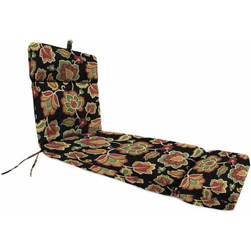 Jordan Manufacturing Outdoor Patio - Universal Knife Edge Chaise Cushion