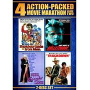Action Packed Movie Marathon 2 (DVD)