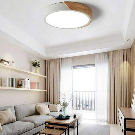 Led Flush Mount Ceiling Light Fixtures, Living Room Light Fixtures