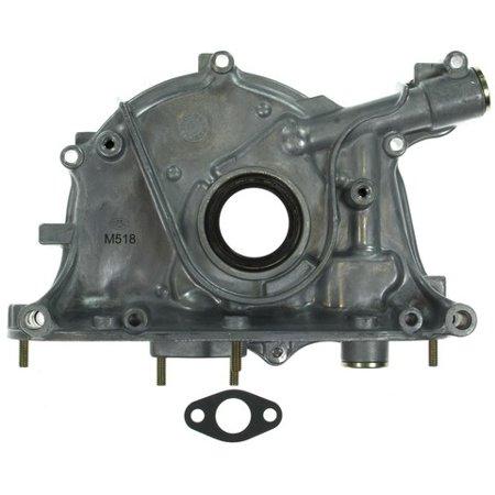 Melling Engine Oil Pump P/N:M518