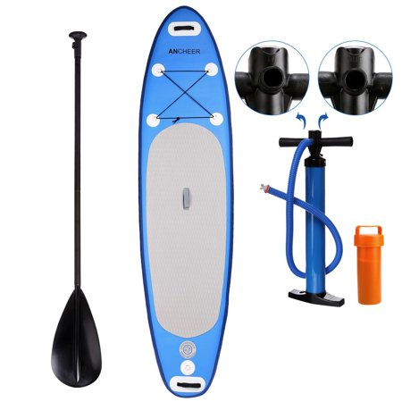 Studiostore SUP Tower Stand Up Inflatable Paddle Board Bundle Adventurer  Water Skiing STDTE - Walmart.com 28ca8b6c0