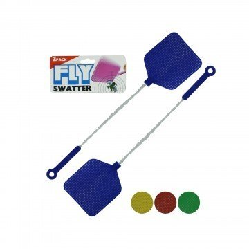 Fly Swatter With Wire Handles (4)