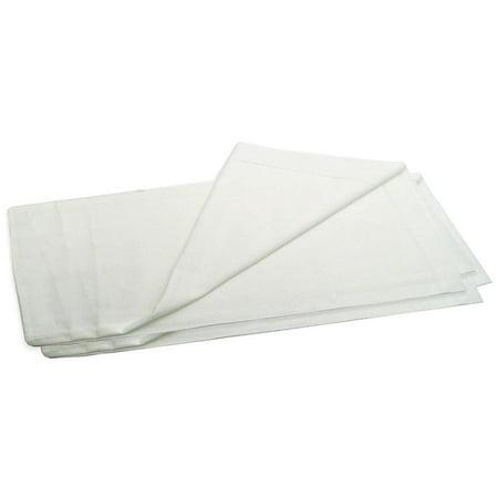 Aunt Marthas Towel Flour Sack Dish 33X38   2Pc