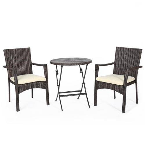 Denise Austin Home Finnish Bistro Set