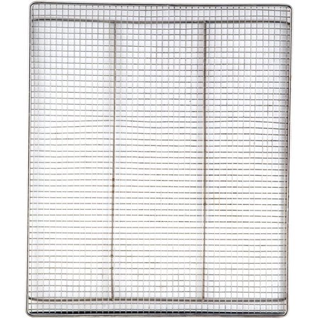 """Camp Chef Jerky Rack For 18"""" Smoker, Silver, Silver"""