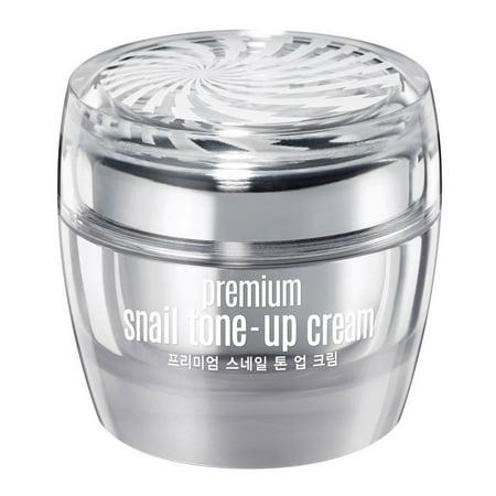 Goodal  Premium Snail Tone-Up Cream  1 69 fl oz  50