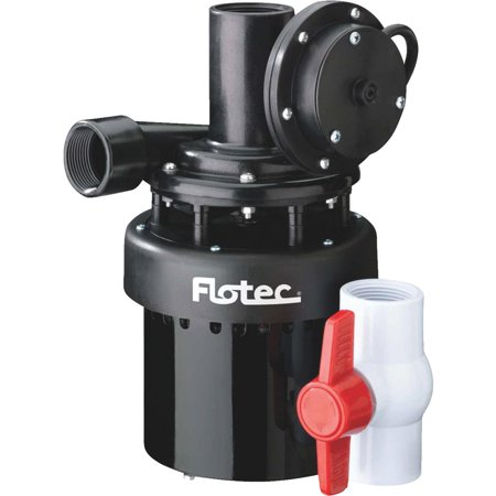 Flotec 1/3 H.P. Sink Utility Pump