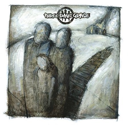 Three Days Grace (Vinyl) (Three Days Grace Cd)