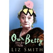 Our Betty - eBook