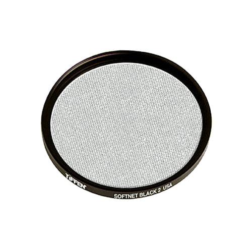 Tiffen Softnet Black 2 Diffusion Filter, 49mm