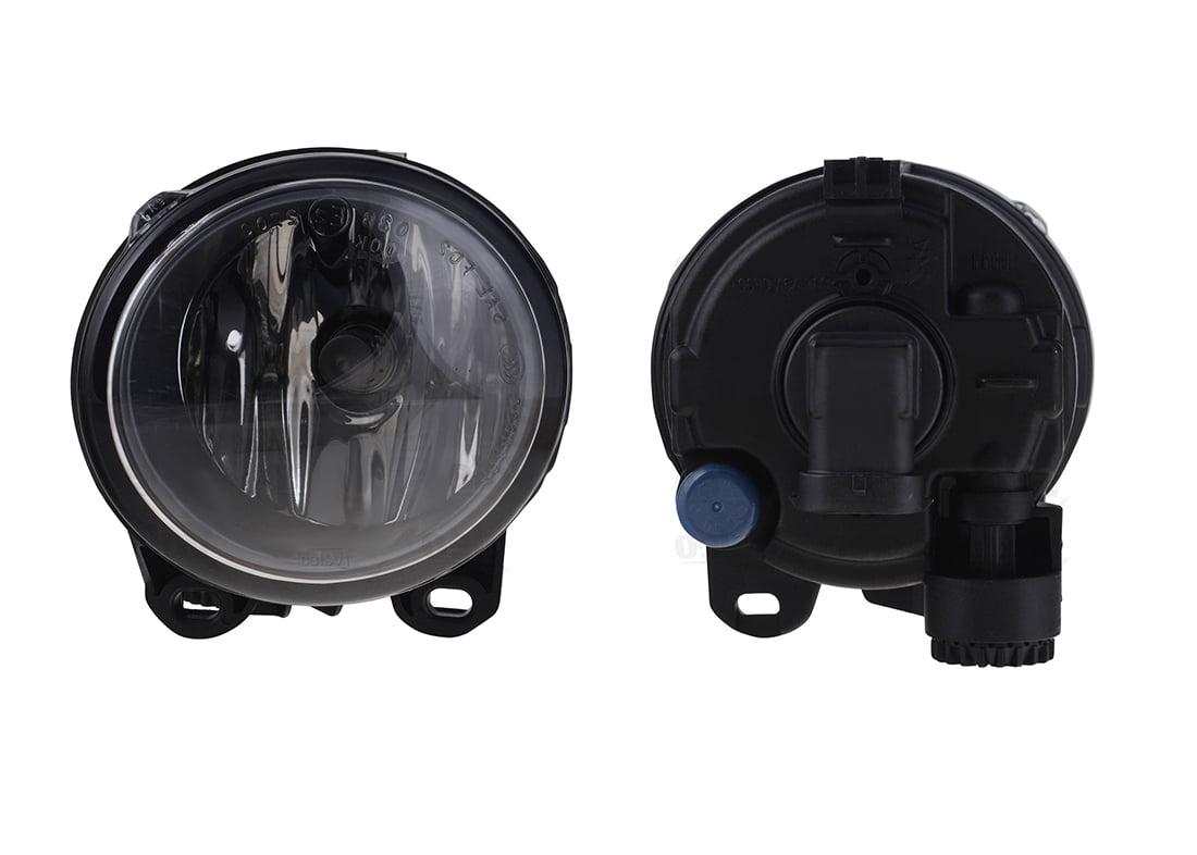 For BMW 320i//328i//335i Fog Light Cover 2013-2015 Driver Side Paint to Match