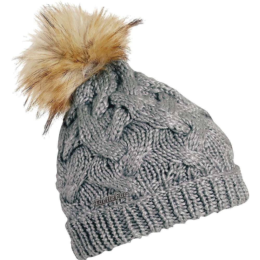 Turtle Fur Women's Glamper Hat by Turtle Fur
