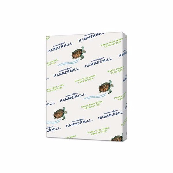 Hammermill Recycled Colored Paper