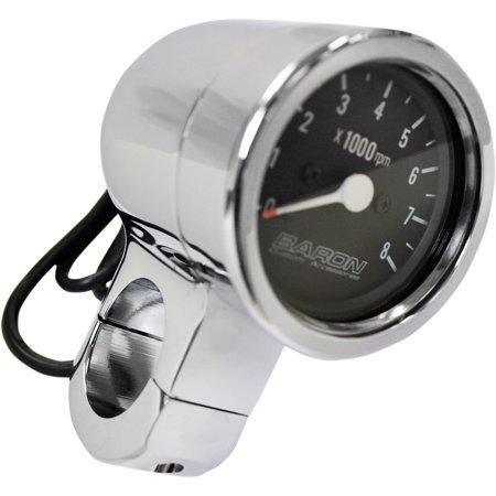 Baron Bullet Tachometer 1