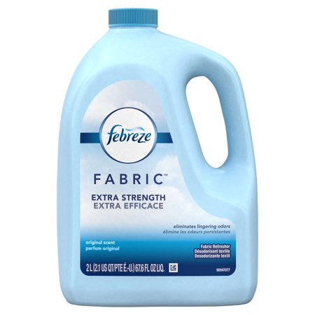 Febreze FABRIC Refresher, Extra Strength Refill, 1 Count, 67.62
