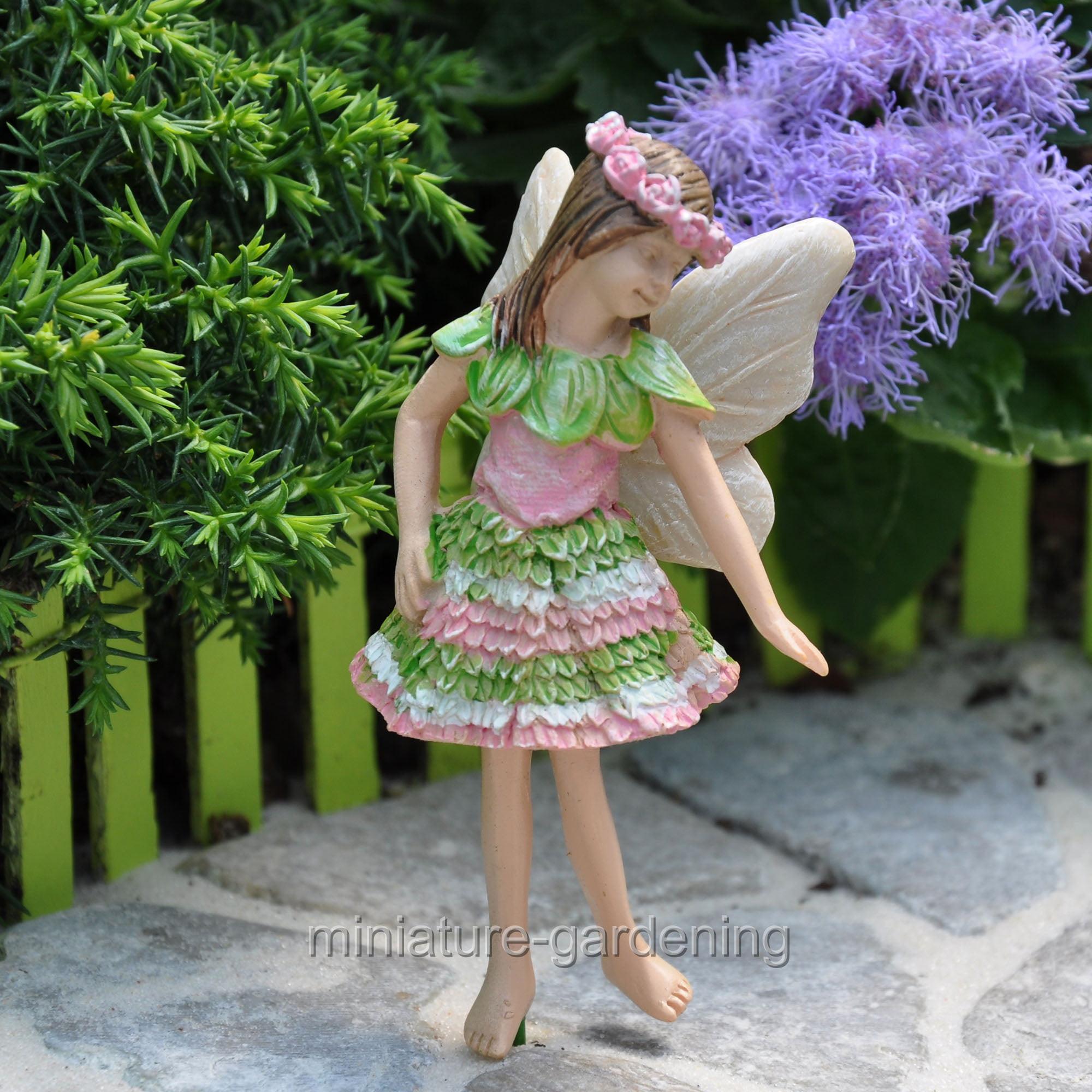 Wholesale Fairy Gardens Fairy Sidney for Miniature Garden, Fairy Garden