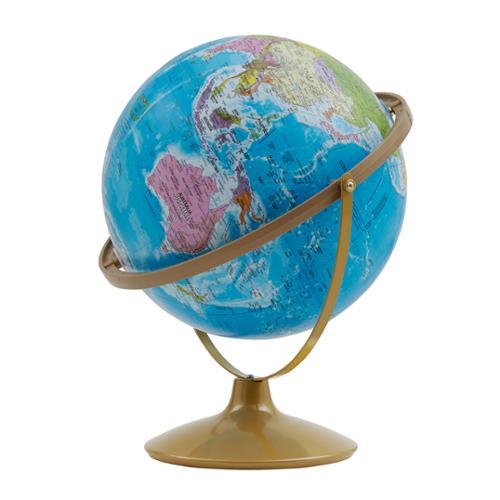 Mtroiz  Geopolitical Smart Globe with Apps