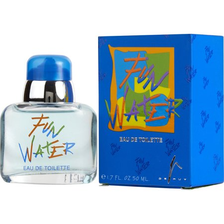 Men's Funwater By De Ruy Perfumes