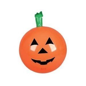 Cp Halloween Inflatable Pumpkin 16'' Jack O Lanterns PUMKIN Blow Up Great For Parties
