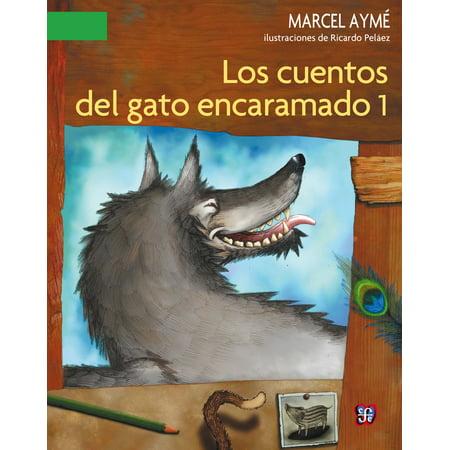 Los cuentos del gato encaramado, 1 - eBook - Los Gatos Halloween Dog Parade